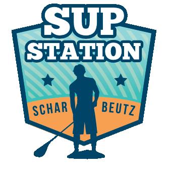 SUP Station Scharbeuz